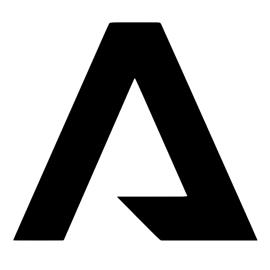 Titanfall Symbol Stencil
