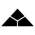 Cyberdyne Systems Logo Stencil