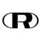 Rand Enterprises Logo Stencil
