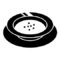 Soup Bowl Stencil