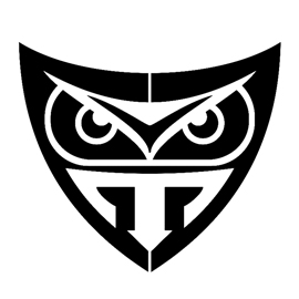 Tyrell Corp Stencil