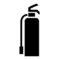 Fire Extinguisher Stencil