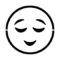 Emoji - Relieved