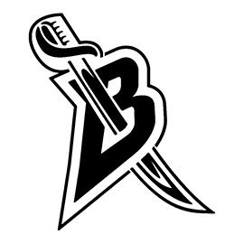 NHL – Buffalo Sabers Logo Stencil
