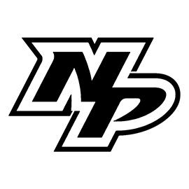 NHL – Nashville Predators Logo Stencil