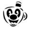 Cuphead - Mugman Stencil