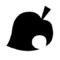 Animal Crossing Symbol Stencil