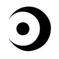 Bayonetta Symbol Stencil