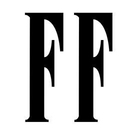 Final Fantasy Symbol Stencil