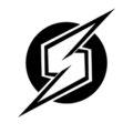 Metroid Samus Symbol Stencil