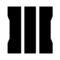 Call of Duty - Black Ops 3 Logo Stencil
