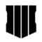 Call of Duty - Black Ops 4 Logo Stencil