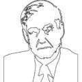 Robert Mueller Stencil